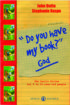 Copertina del libro «Do you have my book?» God