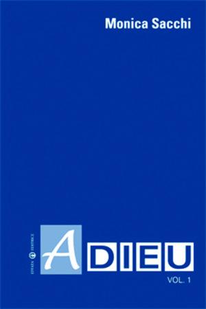 Copertina del libro Adieu Vol. 1