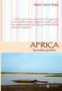 Copertina del libro Africa