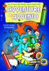 Copertina del libro Avventure in Avvento