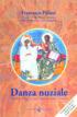 Copertina del libro Danza nuziale