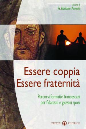 Copertina del libro Essere coppia. Essere fraternità