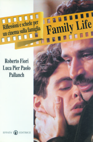 Copertina del libro Family Life
