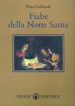 Copertina del libro Fiabe della Notte Santa