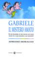 Copertina del libro Gabriele il mistero amato