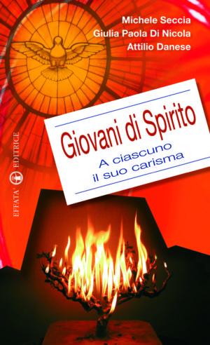 Copertina del libro Giovani di Spirito