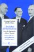 Copertina del libro I fondatori dell'Europa Unita