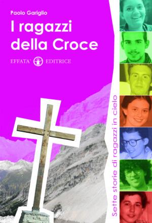 Copertina del libro I ragazzi della croce