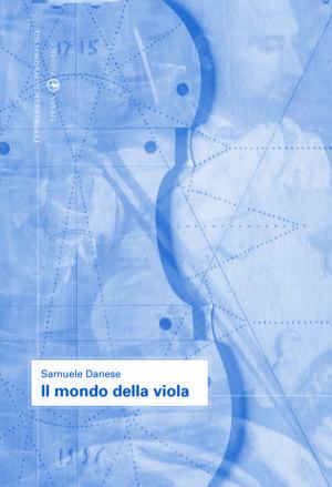 Copertina del libro Il mondo della viola