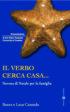 Copertina del libro Il verbo cerca casa...