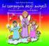 Copertina del libro In compagnia degli angeli