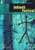 Copertina del libro Infinity Festival 2002