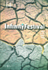 Copertina del libro Infinity Festival 2005