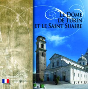 Copertina del libro LE DOME DE TURIN ET LE SANTE SUARIE
