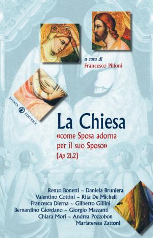 Copertina del libro La Chiesa «come Sposa adorna per il suo Sposo»