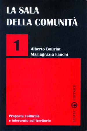 Copertina del libro La Sala della Comunità