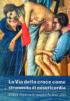 Copertina del libro La via della croce come strumento di misericordia