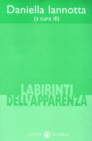 Copertina del libro Labirinti dell'apparenza
