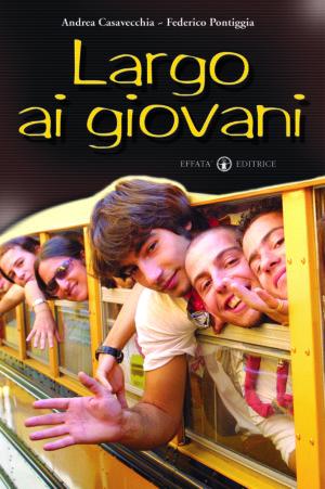 Copertina del libro Largo ai giovani