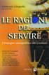 Copertina del libro Le ragioni del servire