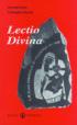 Copertina del libro Lectio Divina italiano