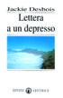 Copertina del libro Lettera a un depresso