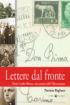 Copertina del libro Lettere dal fronte