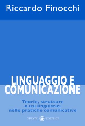 Copertina del libro Linguaggio e comunicazione