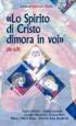 Copertina del libro Lo spirito di Cristo dimora in voi (Rm 8,9)