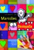 Copertina del libro Marcolino, Cicciopalla e il colore delle mani