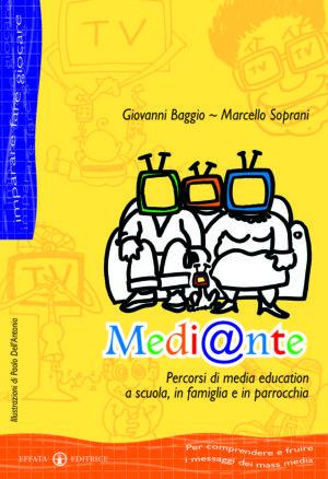 Copertina del libro Medi@nte