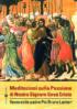 Copertina del libro Meditazioni sulla Passione di Nostro Signore Gesù Cristo