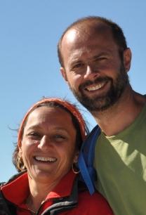 foto di Rosatti, Monica e Giorgio