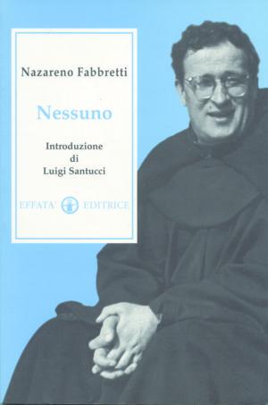 Copertina del libro Nessuno