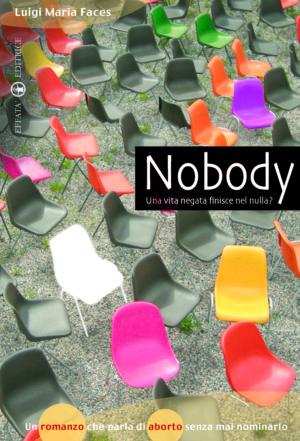 Copertina del libro Nobody