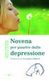 Copertina del libro Novena per guarire dalla depressione