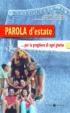 Copertina del libro Parola d'estate