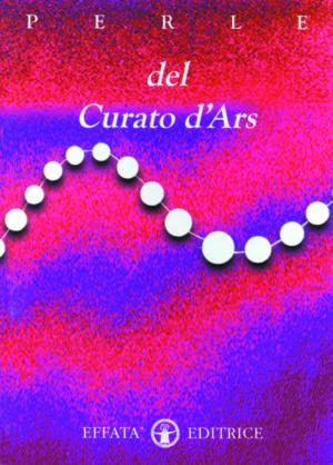 Copertina del libro Perle del Curato d'Ars