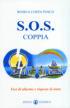 Copertina del libro S.O.S coppia