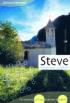 Copertina del libro Steve