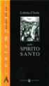 Copertina del libro Sullo Spirito Santo
