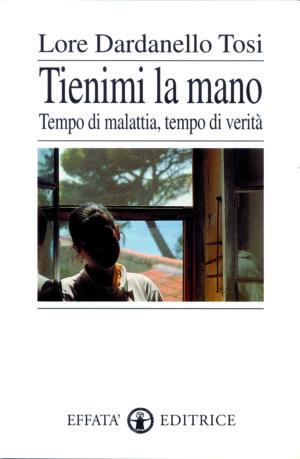 Copertina del libro Tienimi la mano