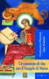 Copertina del libro Un cammino di vita con il Vangelo di Marco