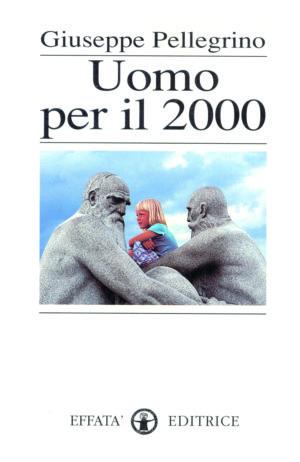 Copertina del libro Uomo per il 2000