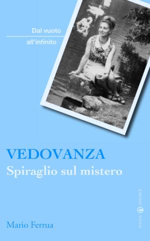 Copertina del libro Vedovanza