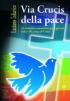 Copertina del libro Via Crucis della pace