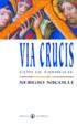 Copertina del libro Via crucis con le famiglie