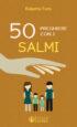 Copertina del libro 50 preghiere con i salmi