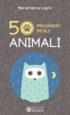 Copertina del libro 50 preghiere degli animali