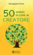 Copertina del libro 50 spunti di lode al Creatore